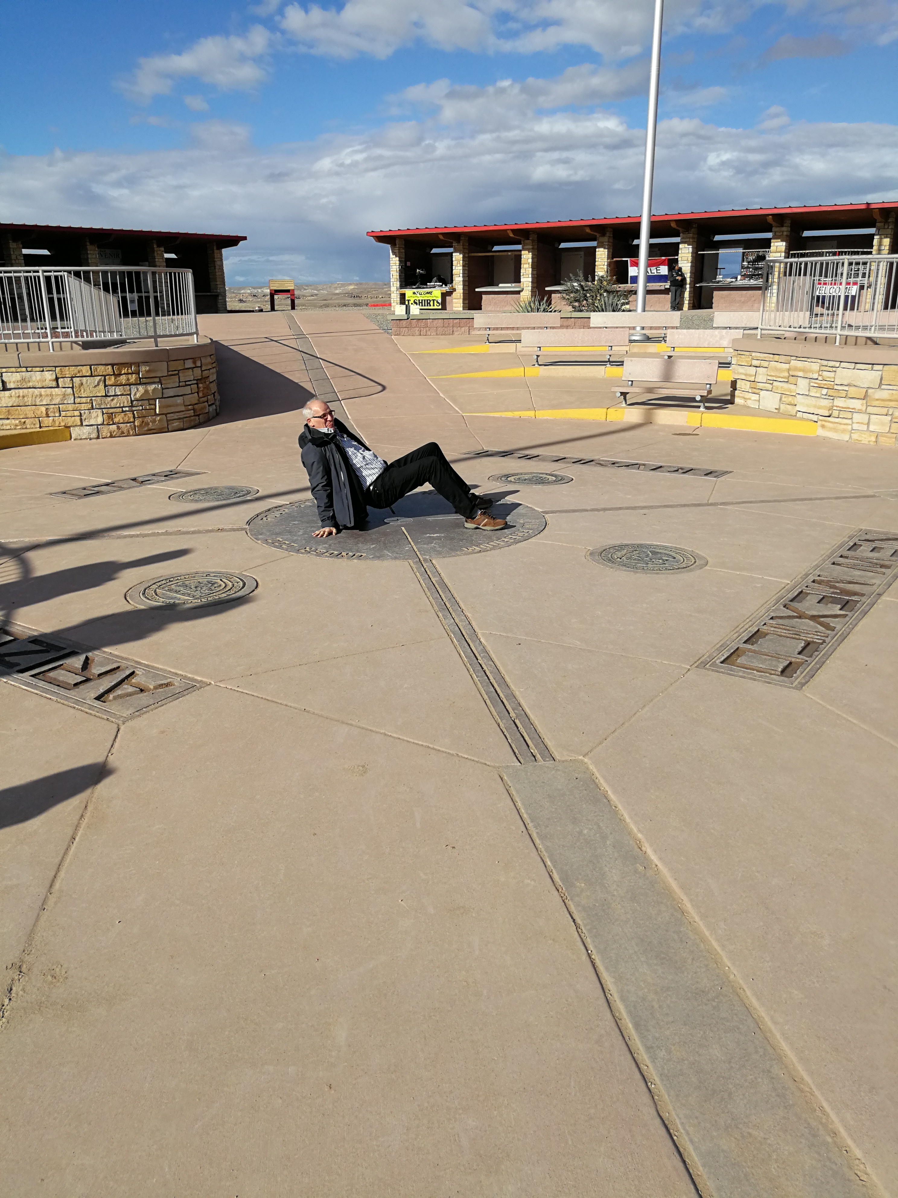 four corners monument