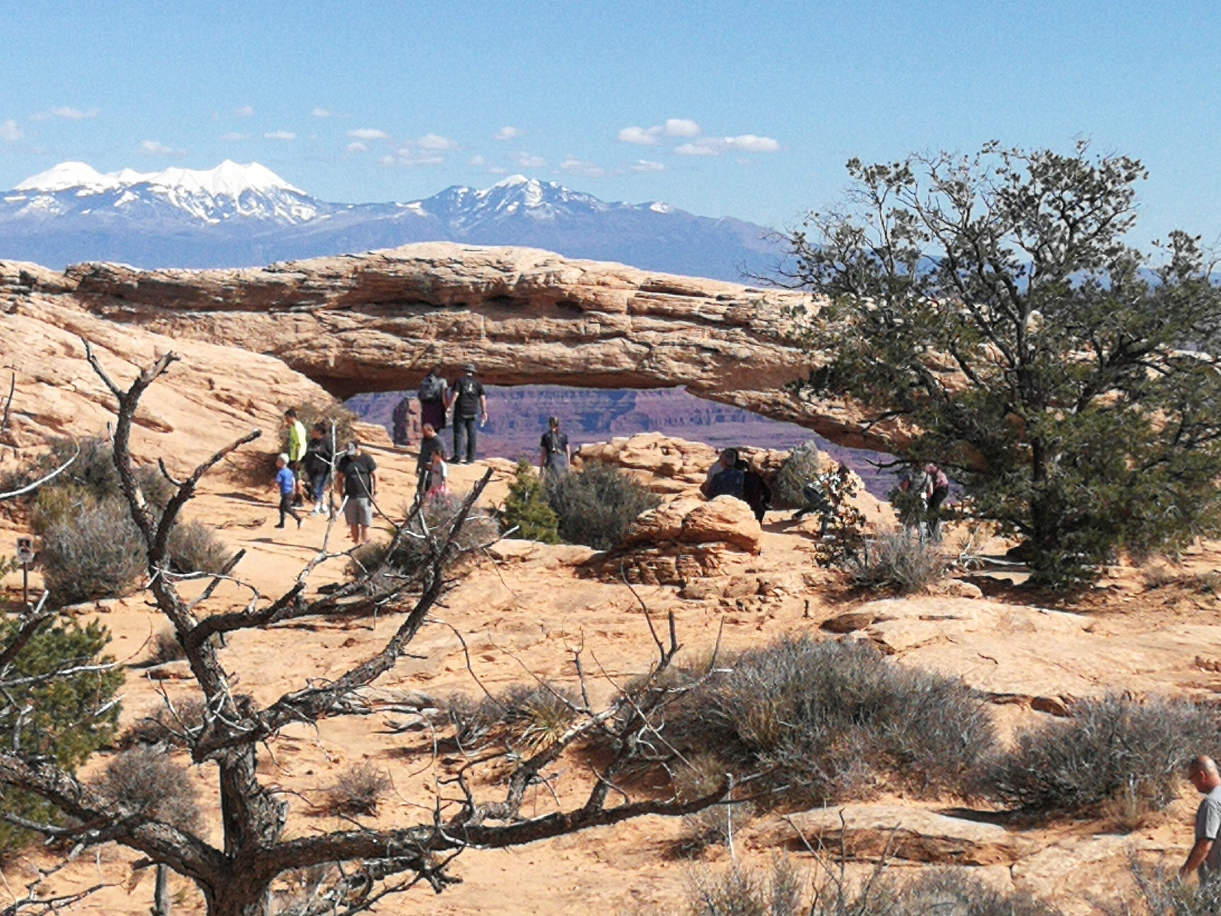 Arches-Nationalpark